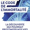 Book Launch: The Code of Immortality